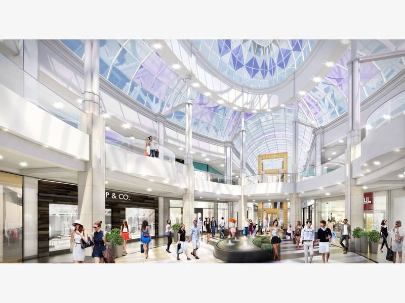 king of prussia mall to undergo multimillion dollar renovation 0