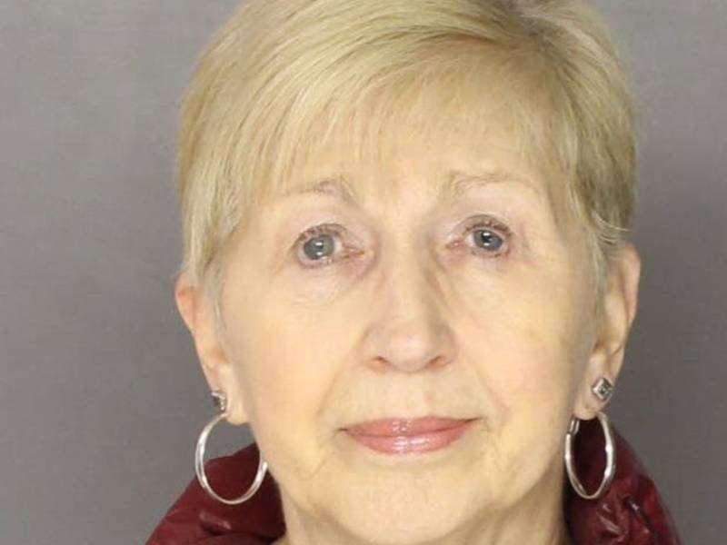 Chesco Woman, 70, With Shopping Addiction Stole 250K -3642