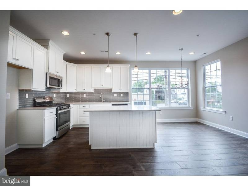 Beautiful Lansdale Townhome Hits Market For $318K | Montgomeryville ...