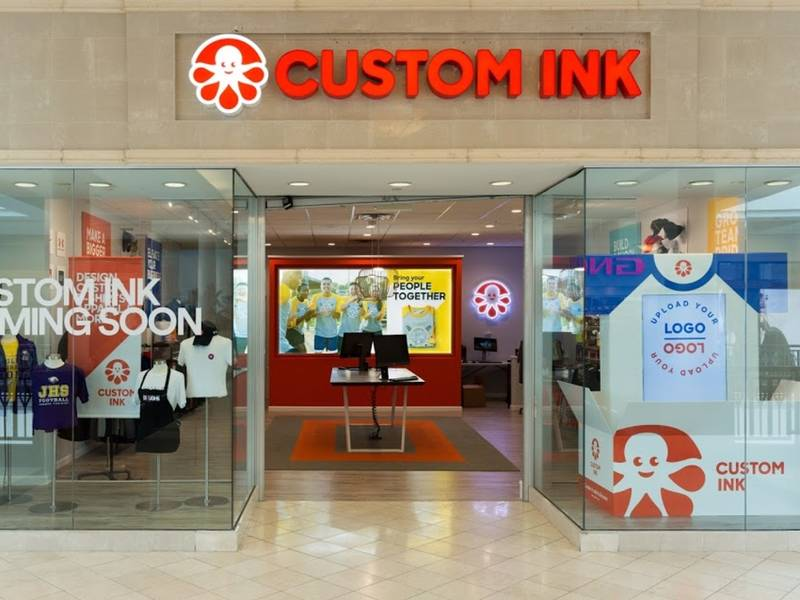 custom ink opens new store in king of prussia 0