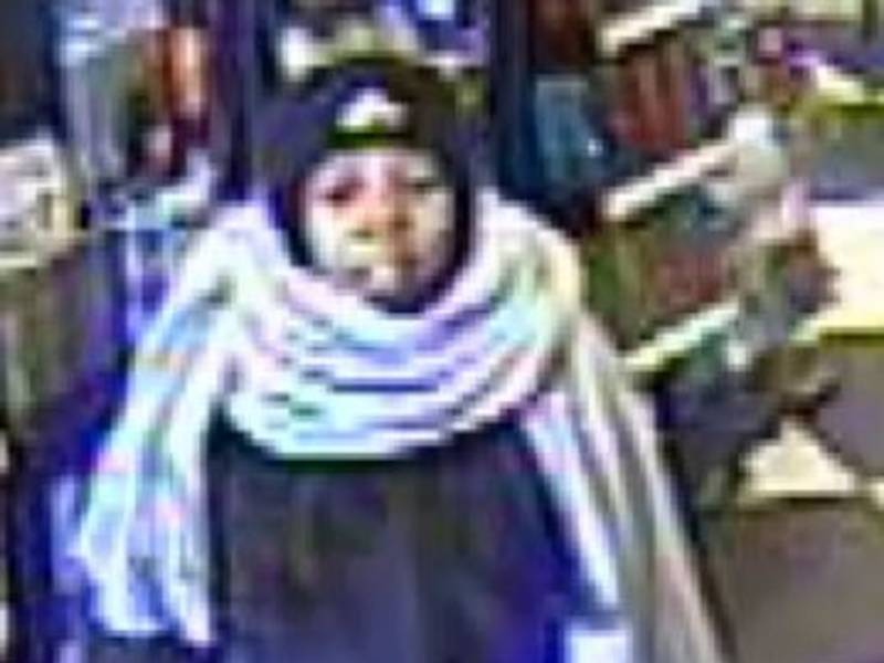 Woman Uses Stolen Credit Cards For $2K Spree In Plymouth: Cops