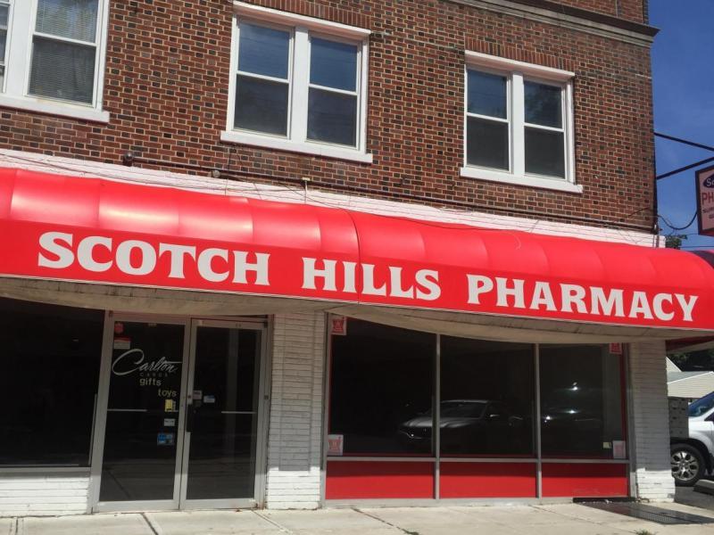 Chinese Food Scotch Plains New Jersey
