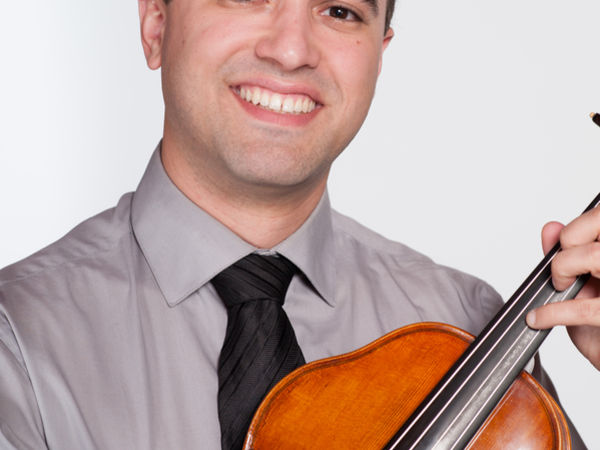 Local Music Teachers Win International Audition To Perform