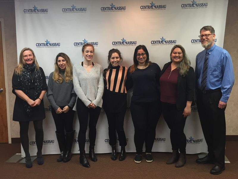 Cn Guidance Teams Up With Hofstra University Public Relations Class