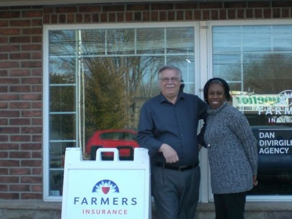 Newly Opened Farmers Insurance Agency Offers Auto Home