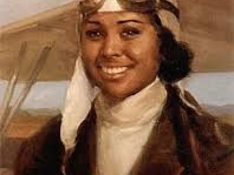 Security Jobs In Nj >> Old Bridge Library Presents Historical Programs on Thomas Edison, Bessie Coleman and George ...