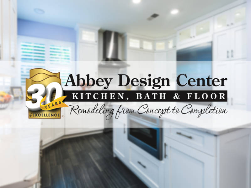 Abbey Design Center Celebrates 48 Years Of Remodeling Business Amazing Bath Remodeling Northern Virginia Style Design