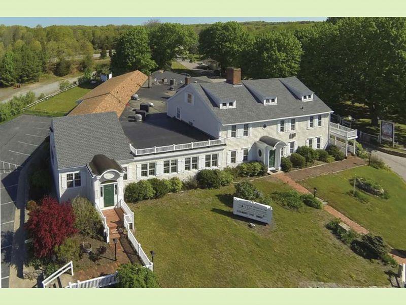 Stanton Real Estate Rhode Island