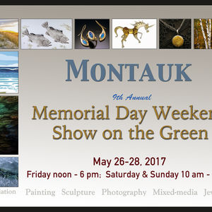 9th Annual Memorial Day Weekend Show on the Green