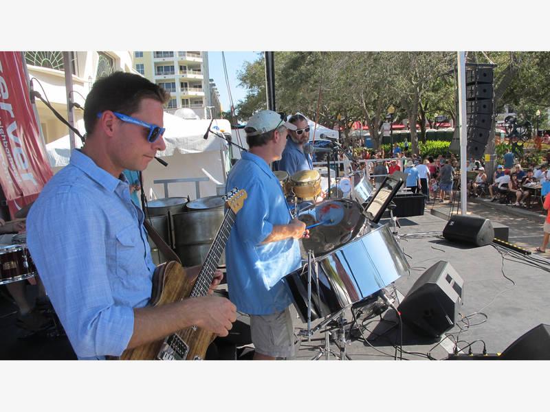 2nd Annual Englewood Seafood & Music Festival | Sarasota ...