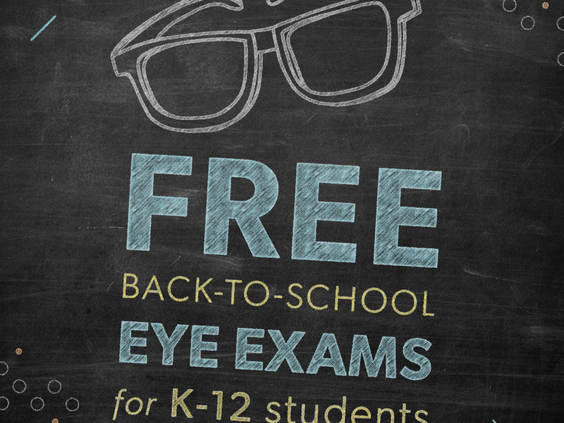 Top 10 Best Free Eye Exam in Chicago, IL - Last Updated ...