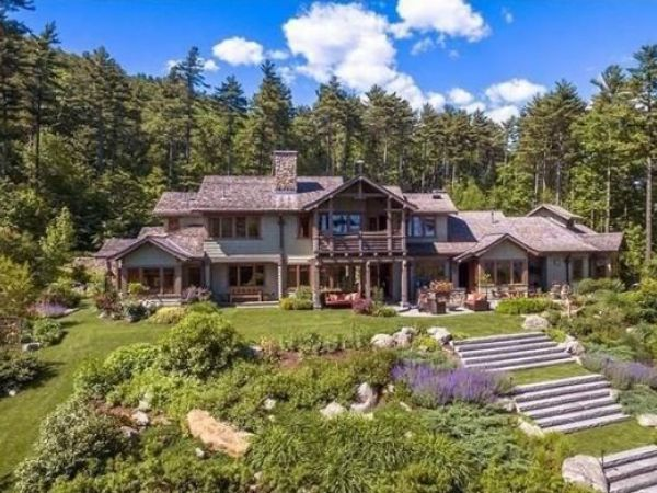 Kid Rock S Childhood Mansion Sf S Most Expensive Home