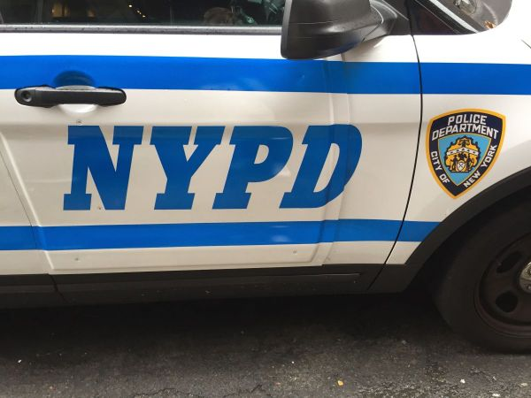 Men Found Shot Dead On Staten Island