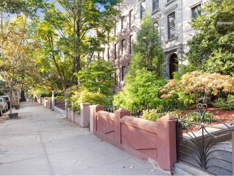 Recent Carroll Gardens-Cobble Hill Home Sales | Local Real Estate ...