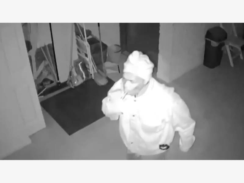 Man Steals 18K From Crown Heights Nail Salon Police