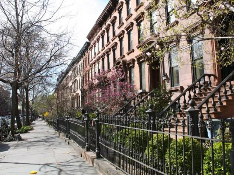 These Are Brooklyn's 21 Best Neighborhoods, According to a New Report