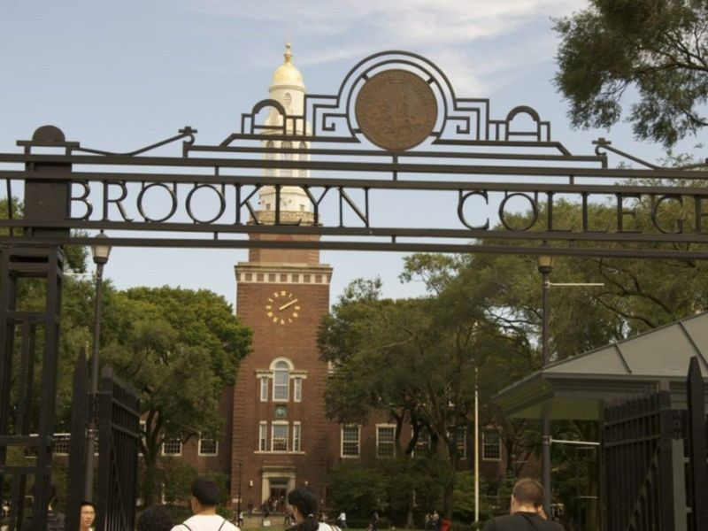 nyc's best colleges: 23 make forbes list | new york city, ny patch