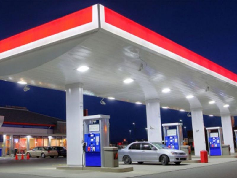 6 Things You Need To Seriously Avoid At Gas Stations
