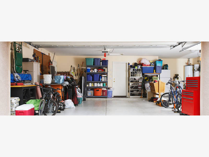 15 Creative Tips to Organize Your Garage   Cranford, NJ Patch on wooden workbench kits for garage, how can i hang my garage shelving, space organizing your garage, clean your garage, cleaning out your garage, organize my garage,