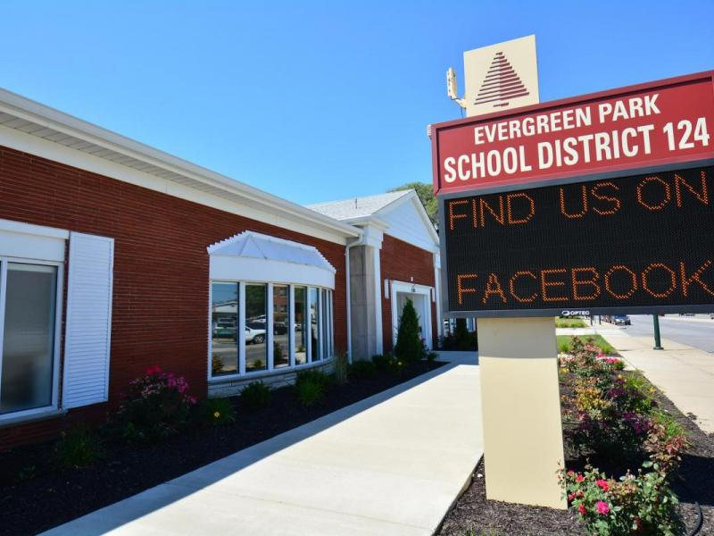 An Agreement Reached Evergreen Park Il Patch