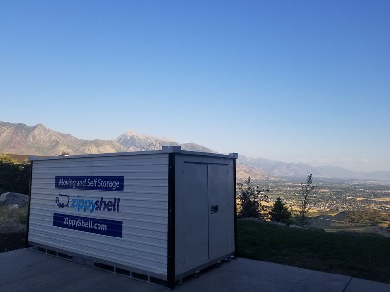 Zippy Shell Salt Lake City Expands Service Offering with Addition of