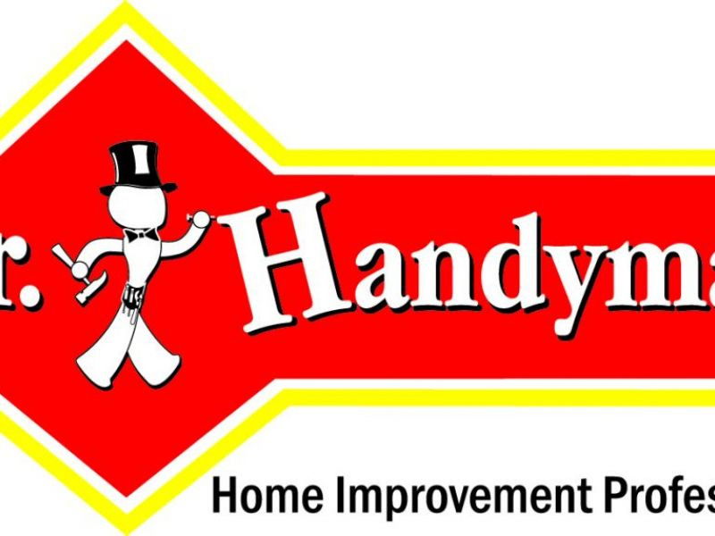 Local Veteran Will Benefit As Locally Owned Mr Handyman