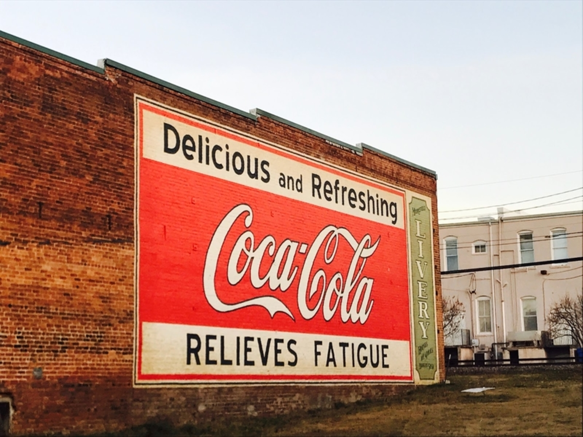 patch.com - Coca-Cola Looks To Launch Cannabis Beverage | Patch PM
