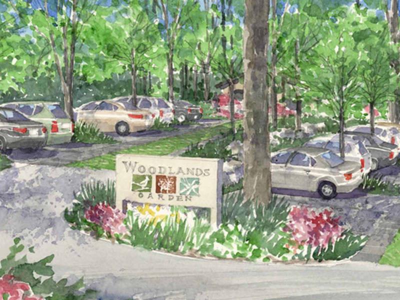 Decatur's Woodland Gardens Closing During Construction