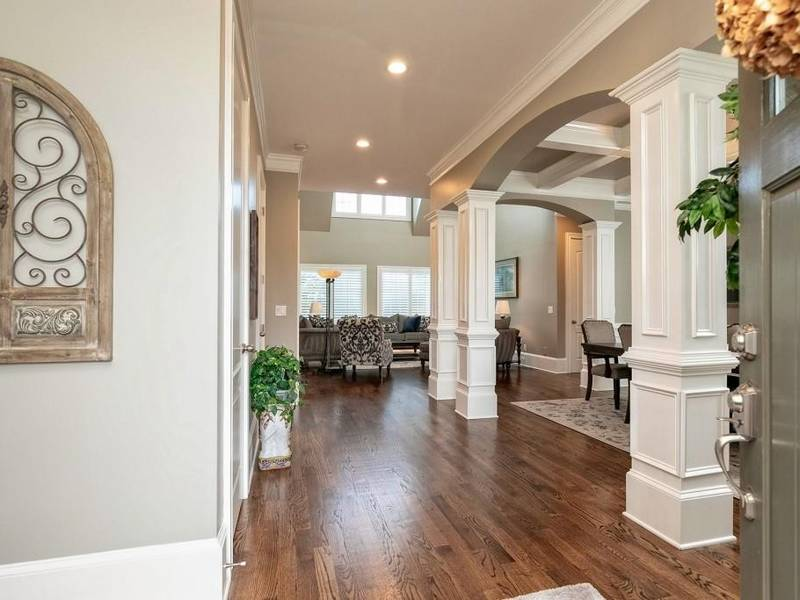 Renovated Luxury Home Is Entertainer's Dream