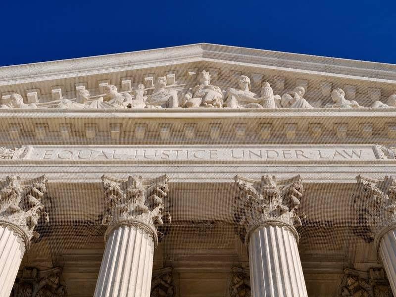 The U S Supreme Court Has Agreed To Hear A Metro Atlanta Based Lawsuit