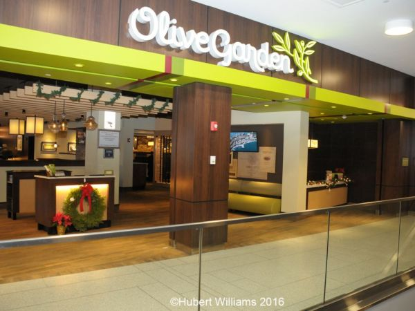 New Harlem Olive Garden To Bring 170 Jobs Unlimited