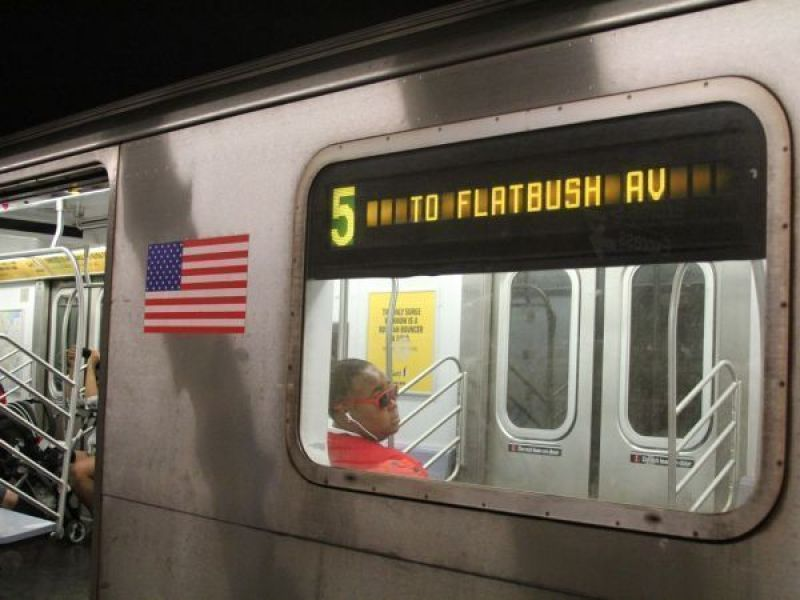 nyc holiday weekend subway service changes christmas day service - Subway Christmas Eve Hours
