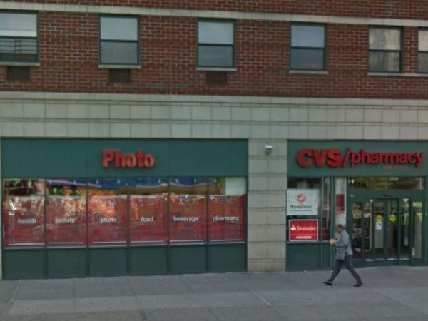 walk-in clinic opens in harlem pharmacy