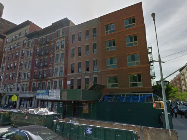Lottery For 40 Below Market Apartments In Harlem Accepting Applications Har