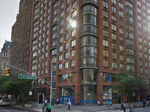 French luxury furniture store to open on upper west side for Furniture stores upper west side
