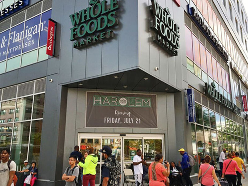 Whole Foods In Upper Ny State