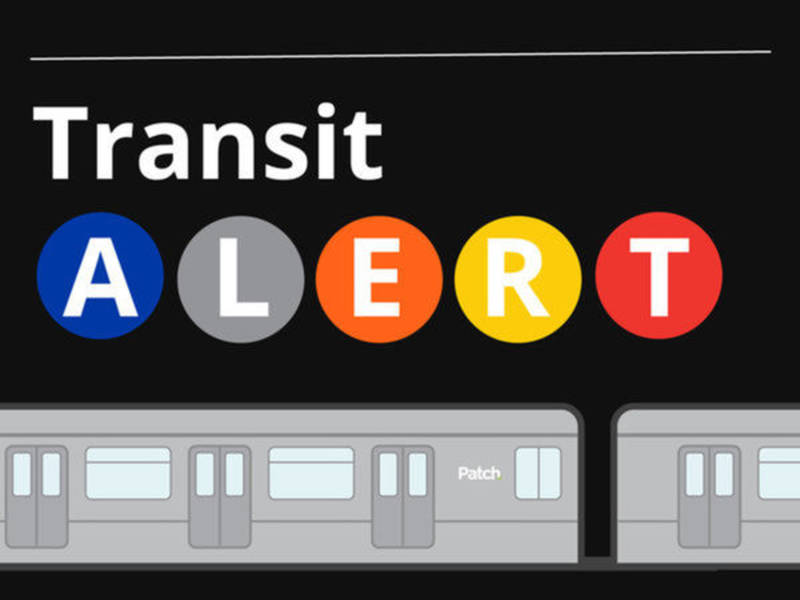 NYC Weekend Subway Service Changes For Oct. 7-8 | New York City, NY ...