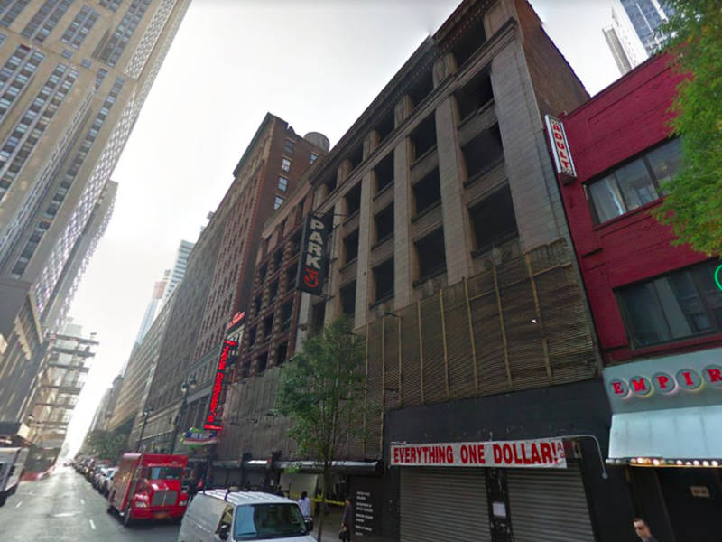 New York Post Lottery Apartments