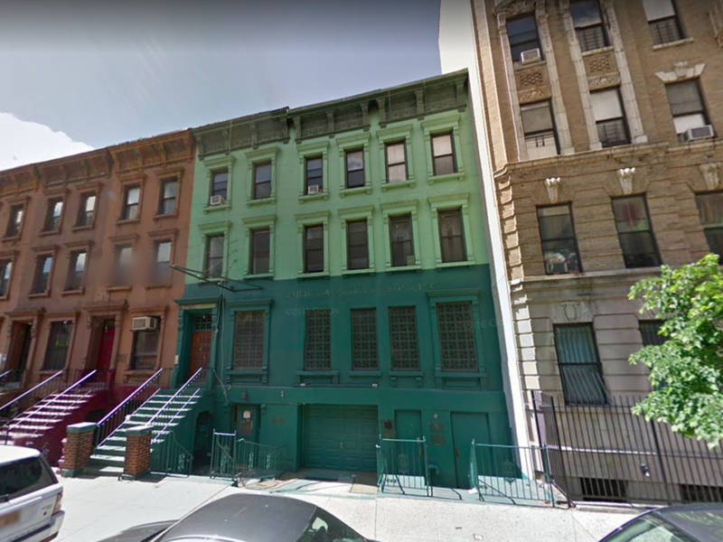 Developer Plans 8-Story Harlem Apartment Building | Harlem, NY Patch