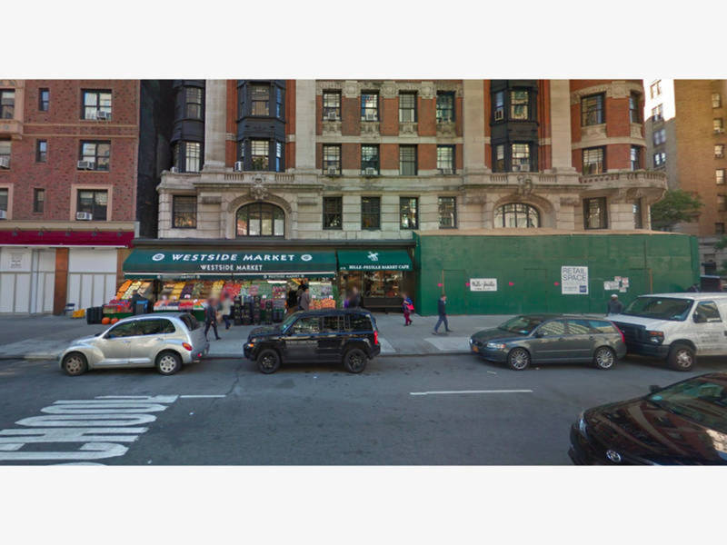Westside Market West 77th To Relocate Report Says