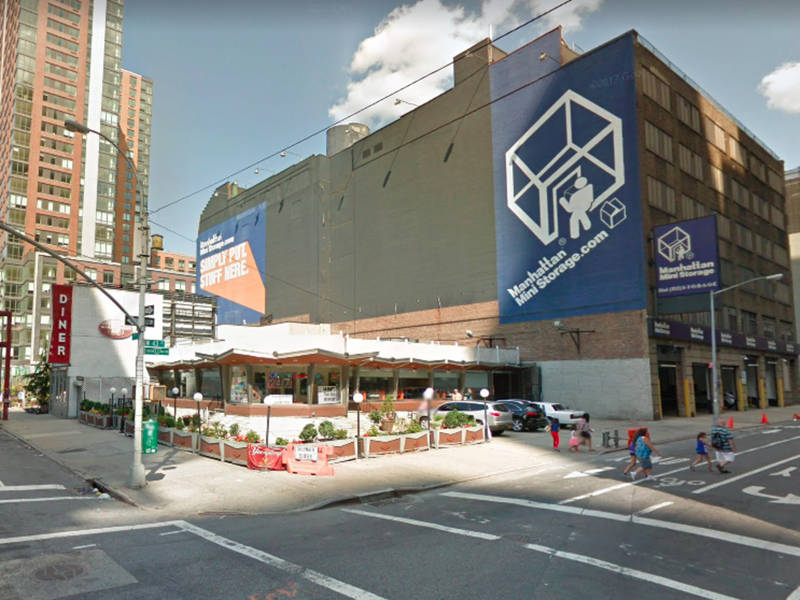 lottery opens for 46 affordable units in hells kitchen - Hells Kitchen Ny
