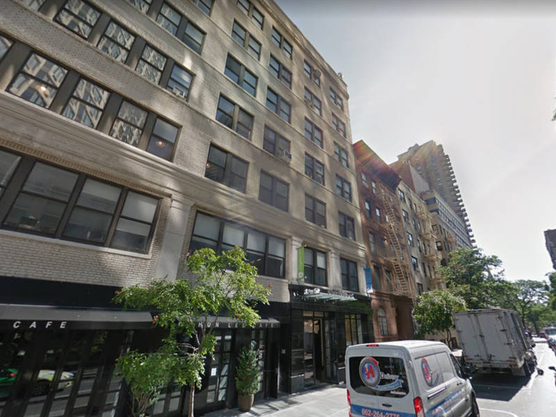 Jewish Education Center To Leave Upper West Side After 38 Years