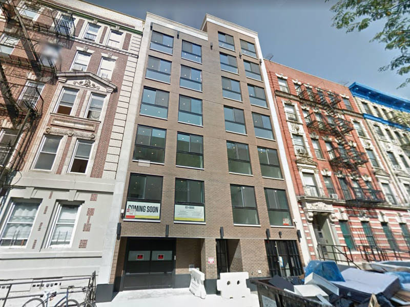 Lottery For 5 Affordable Harlem Apartments Opens Harlem
