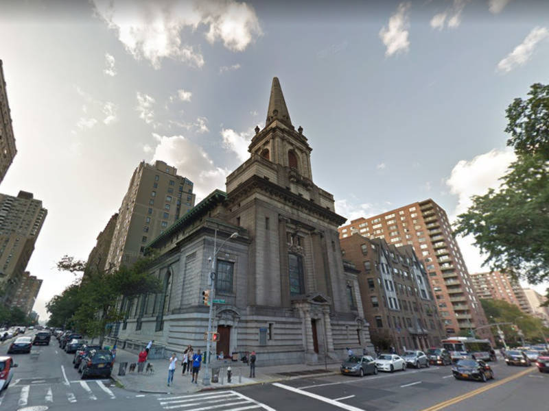 Children's Museum Selects Architect For New UWS Facility