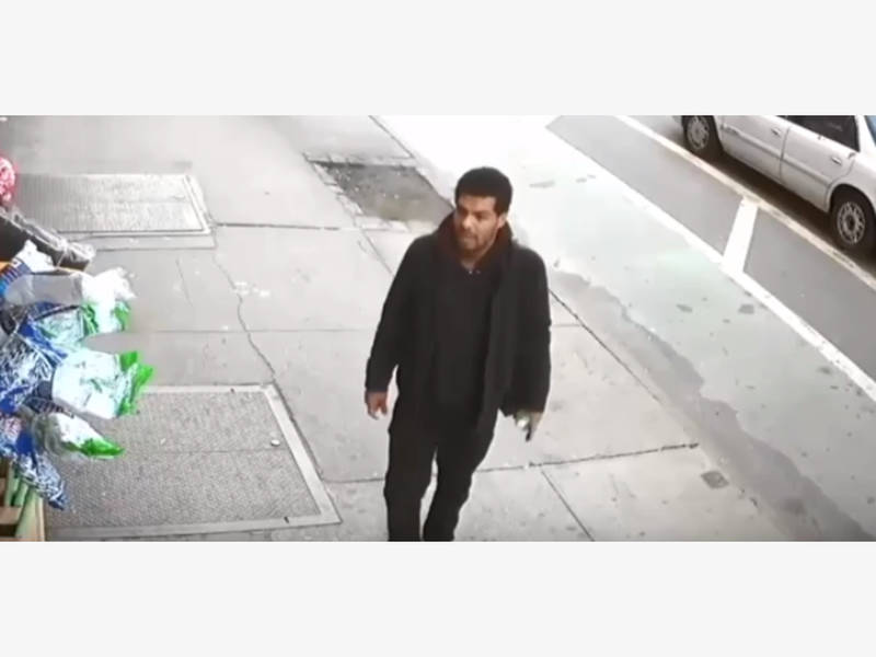 4ed9ff06708 Man Gropes 12-Year-Old In East Harlem