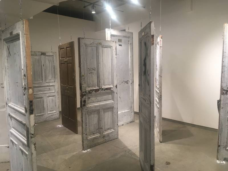 Bob Dylan\u0027s Chelsea Hotel Door Sells For $100K | Patch PM & Bob Dylan\u0027s Chelsea Hotel Door Sells For $100K | Patch PM | New York ...