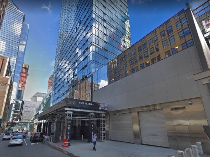 lottery opens for 103 hells kitchen below market rate apartments - Hells Kitchen Manhattan