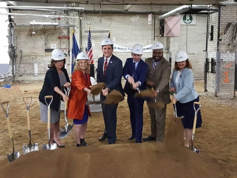 Work Begins On New Upper East Side Pre-K Facility