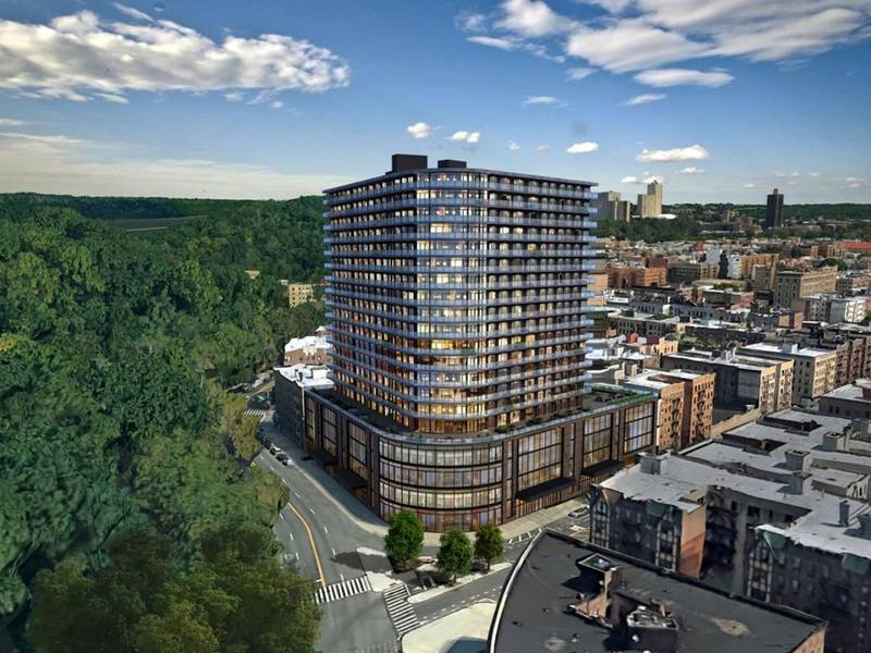 Inwood Development Site Sells For $55M