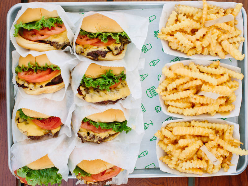 Shake Shack To Open First Harlem Location